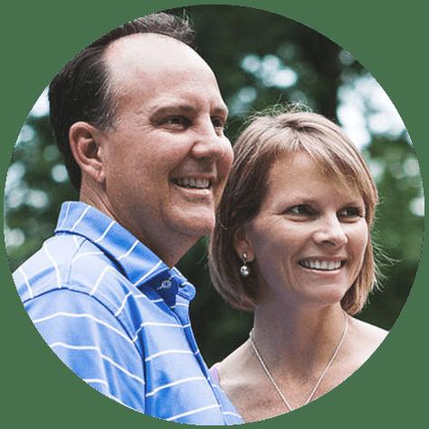 Daryl & Cathy Heald